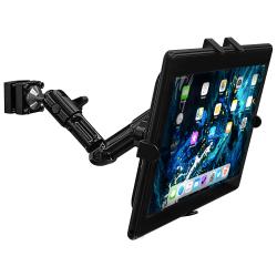 "Mount-It MI-7310 Car Backseat Headrest Mount For 7 - 11"" Tablets, Black"