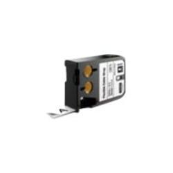"""DYMO® XTL Flexible Cable Wrap Label Cartridge, DYM1868807, 3/4""""W x 18 3/64 ft Length, Thermal Transfer, White, Nylon"""