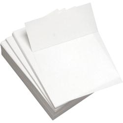 "Willcopy Inkjet, Laser Copy & Multipurpose Paper - White - 92 Brightness - Letter - 8 1/2"" x 11"" - 24 lb Basis Weight - 90 g/m² Grammage - Smooth - 2500 / Carton"