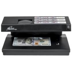 Royal Sovereign 4-Way Counterfeit Detector