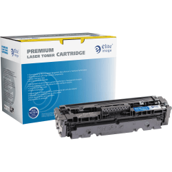 Elite Image™ Remanufactured High-Yield Black Toner Cartridge Replacement For HP 410A