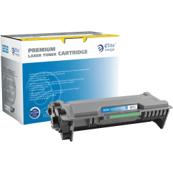 Elite Image™ Remanufactured Black Toner Cartridge Replacement For Brother® TN820