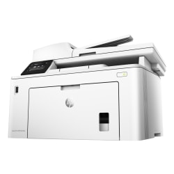 HP LaserJet Pro MFP M227fdw Wireless Laser All-In-One Monochrome Printer