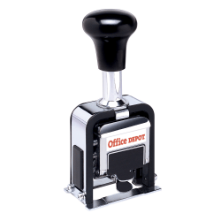 Office Depot® Brand Numberer