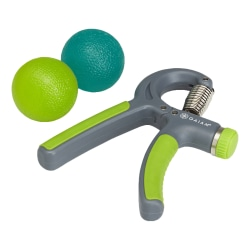Gaiam Restore 3-Piece Strong Hands Kit
