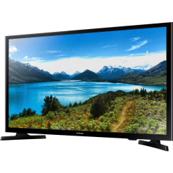 "Samsung 4000 UN32J4000EF 31.5"" LED-LCD TV - HDTV - Titan Black, Black - LED Backlight - Dolby MS10, DTS Studio Sound, DTS Premium Sound, DTS"