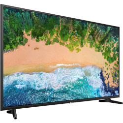 "Samsung 6900 UN75NU6900F 74.5"" Smart LED-LCD TV - 4K UHDTV - Charcoal Black - LED Backlight - Dolby"