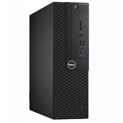 Dell™ Optiplex 3050 Refurbished Desktop, Intel® Core™ i5, 16GB Memory, 512GB Solid State Drive, Windows® 10, RF610654