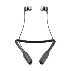 Skullcandy Ink'd Bluetooth® Earbud Headphones, Black/Gray