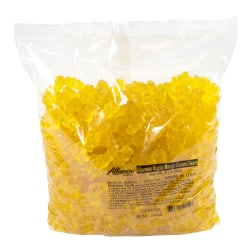 Albanese Confectionery Gummies, Mighty Mango Gummy Bears, 5-Lb Bag