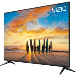"""VIZIO V V405-G9 39.5"""" Smart LED-LCD TV - 4K UHDTV - Black - Full Array LED Backlight - Google Assistant, Alexa Supported"""