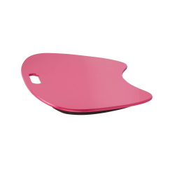 "Honey-Can-Do Portable Lap Desk, 2 9/16""H x 15 3/4""W x 23 1/4""D, Hot Pink, TBL-06322"