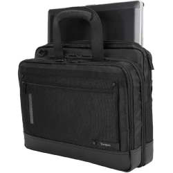 "Targus Revolution TTL416US Carrying Case for 16"" Notebook, iPad, Tablet PC - Black"