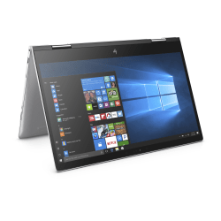 """HP Envy x360 Convertible Laptop, 15.6"""" Touch Screen, 8th Gen Intel® Core™ i7, 8GB Memory, 256GB Solid State Drive, Windows® 10 Home"""