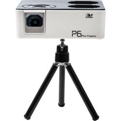 AAXA Technologies P6 WXGA DLP Projector