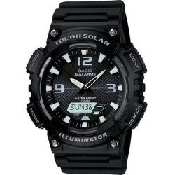 Casio AQS810W-1AV Wrist Watch - Sports - Anadigi - Quartz