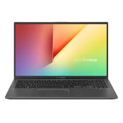 "ASUS® VivoBook 15 Laptop, 15.6"" Screen, Intel® Core™ i3, 8GB Memory, 256GB Solid State Drive, Windows® 10, F512JA-OH36"