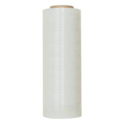 "Office Depot® Brand Stretch Wrap Film, Blown, 70 Gauge, 18"" x 1500' Rolls, Clear, Pack Of 4"