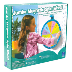 Learning Resources SpinZone™ Magnetic Spinner