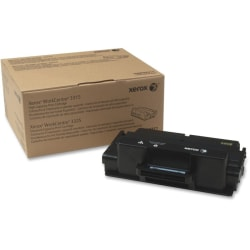 Xerox® 106R02311 High-Yield Black Toner Cartridge