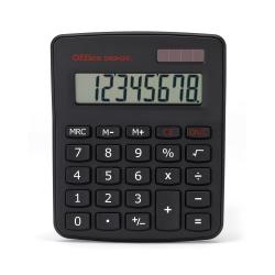 Office Depot® Brand OD02M Standard Desktop Calculator