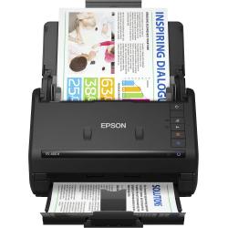 Epson® WorkForce® ES-400 II Duplex Desktop Color Document Scanner with Auto Document Feeder