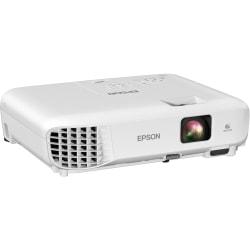 Epson® VS260 3LCD XGA Projector, V11H971220