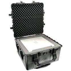 Pelican 1640 Transport Case with Foam, Black
