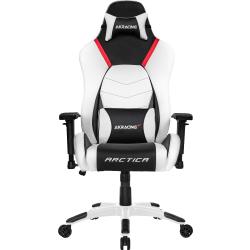 AKRacing™ Master Premium Gaming Chair, Arctica