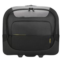 Targus® City Gear London Rolling Travel Case, Black