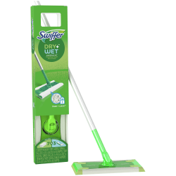 Swiffer® Sweeper Floor Mop Starter Kit