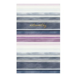 """Noteworthy Mila Academic Monthly Slim Planner, 5"""" x 8"""", July 2019 to June 2020"""