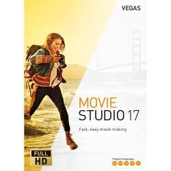 VEGAS Movie Studio 17 (Windows)