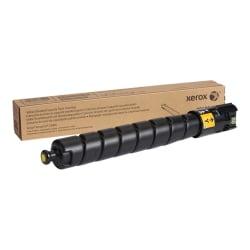 Xerox - Yellow - original - toner cartridge - for VersaLink C9000/DT, C9000/DTM, C9000/YDT