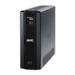 APC® Back-UPS® Pro 1500 Battery Backup System