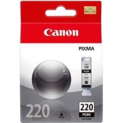 Canon PGI-220 Black Ink Tank (2945B001)