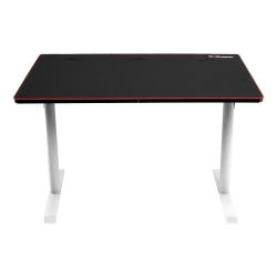 Arozzi Arena Leggero Gaming Desk, White
