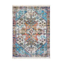 """Anji Mountain Gilan Rug, 72"""" x 48"""", Multicolor"""