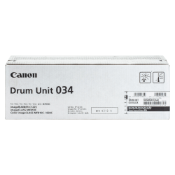 Canon 034 Black Drum Unit (9458B001AA)