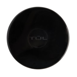 "TUL® Discbound Expansion Discs, 3"", Black, Pack Of 12"