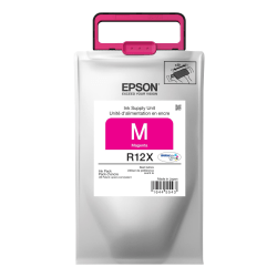 Epson® DuraBrite® Ultra High-Yield Ink Cartridge, Magenta, TR12X320