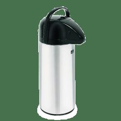 Bunn® Glass-Lined Push-Button Airpot, 2 Liters