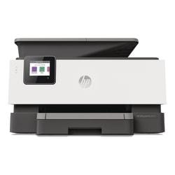 HP OfficeJet Pro 9015 Wireless InkJet All-In-One Color Printer