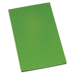 """Accounting Book, 8 1/2"""" x 14"""", 288 Pages"""