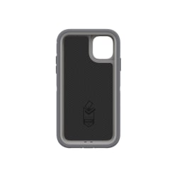 OtterBox iPhone 11 Otter + Pop Defender Series Case - For Apple iPhone 11 - Howler Gray - Synthetic Rubber, Polycarbonate