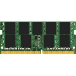 Kingston ValueRAM - DDR4 - 16 GB - SO-DIMM 260-pin - 2666 MHz / PC4-21300 - CL19 - 1.2 V - unbuffered - non-ECC