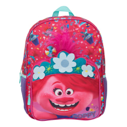 Accessory Innovations Trolls Poppy Time Backpack, Pink