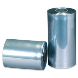 "Reynolon® PVC Shrink Film, 15"" x 75 Gauge x 500'"