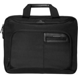 "Brenthaven Elliott 2302 Carrying Case (Briefcase) for 15.4"" MacBook Air, MacBook Pro"
