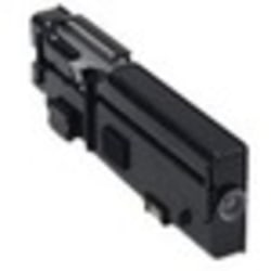 Dell Toner Cartridge - Black - Laser - High Yield - 3000 Pages - 1 / Pack